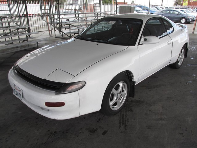 1991 Toyota Celica GT-S Please call or e-mail to check availability All of our vehicles are ava