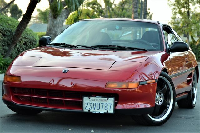 1991 Toyota MR2 Reseda, CA 12