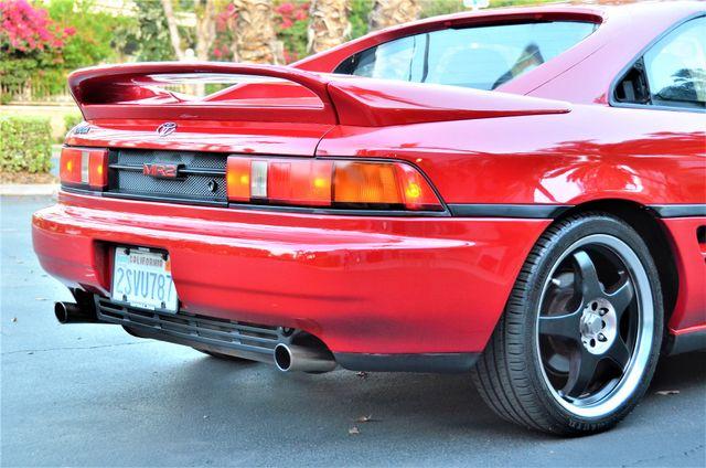 1991 Toyota MR2 Reseda, CA 35