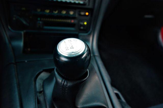 1991 Toyota MR2 Reseda, CA 7