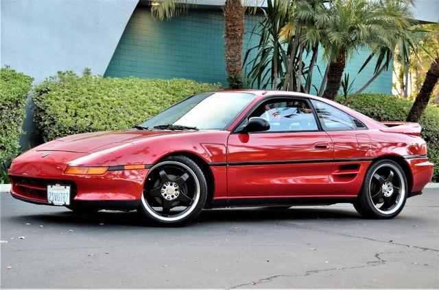 1991 Toyota MR2 Reseda, CA 15