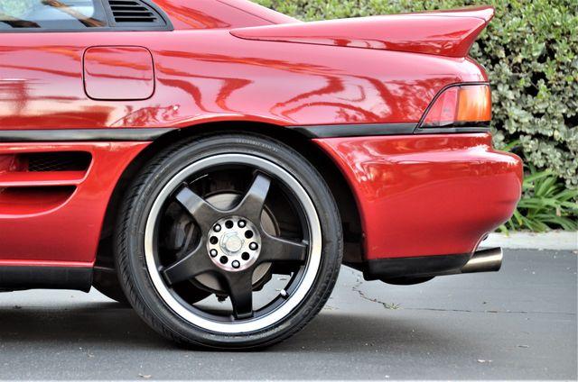 1991 Toyota MR2 Reseda, CA 17