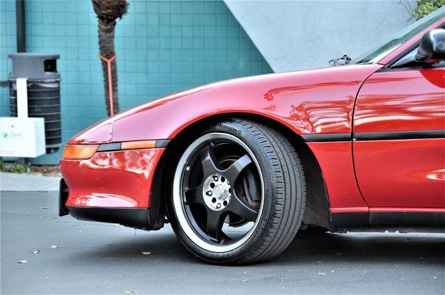 1991 Toyota MR2 Reseda, CA 18