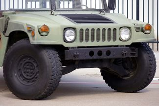 1992 Am General Hummer  H1 * 2-Door * DIESEL * Street Legal * TX TITLE * Plano, Texas 8