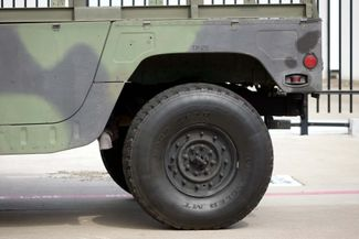 1992 Am General Hummer  H1 * 2-Door * DIESEL * Street Legal * TX TITLE * Plano, Texas 27