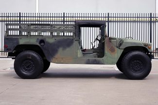 1992 Am General Hummer  H1 * 2-Door * DIESEL * Street Legal * TX TITLE * Plano, Texas 2