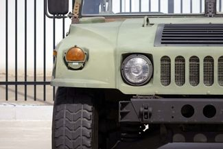 1992 Am General Hummer  H1 * 2-Door * DIESEL * Street Legal * TX TITLE * Plano, Texas 24