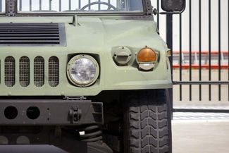 1992 Am General Hummer  H1 * 2-Door * DIESEL * Street Legal * TX TITLE * Plano, Texas 25