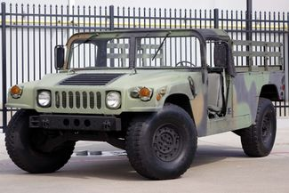 1992 Am General Hummer  H1 * 2-Door * DIESEL * Street Legal * TX TITLE * Plano, Texas 1
