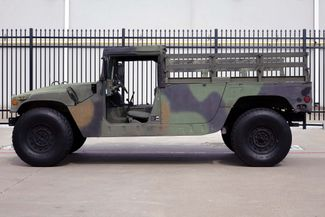 1992 Am General Hummer  H1 * 2-Door * DIESEL * Street Legal * TX TITLE * Plano, Texas 3
