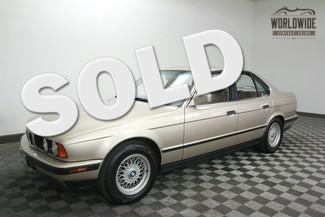 1992 BMW 535i in Denver Colorado