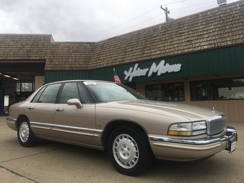 1992 Buick Park Avenue Ultra in Dickinson, ND