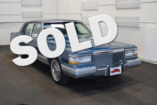 1992 Cadillac DeVille Brom in Nashua NH
