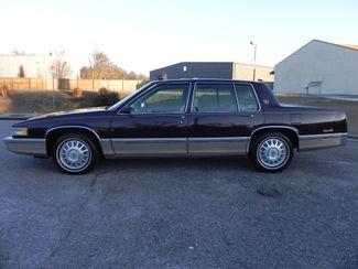 1992 Cadillac Deville Martinez, Georgia 1