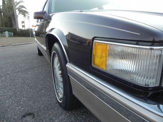 1992 Cadillac Deville Martinez, Georgia 23