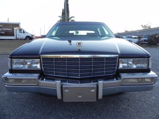 1992 Cadillac Deville Martinez, Georgia 2