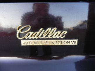 1992 Cadillac Deville Martinez, Georgia 27