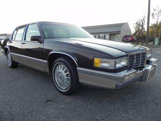 1992 Cadillac Deville Martinez, Georgia 3