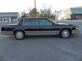 1992 Cadillac Deville Martinez, Georgia 4