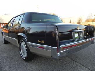 1992 Cadillac Deville Martinez, Georgia 7