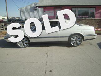 1992 Cadillac Eldorado   city NE  JS Auto Sales  in Fremont, NE
