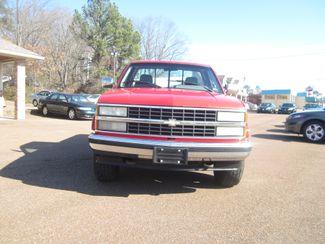 1992 Chevrolet C/K 1500 Batesville, Mississippi 4