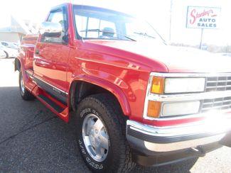 1992 Chevrolet C/K 1500 Batesville, Mississippi 9