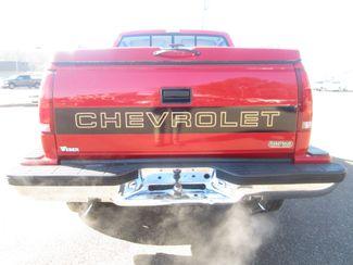 1992 Chevrolet C/K 1500 Batesville, Mississippi 11