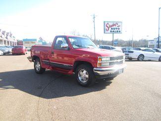 1992 Chevrolet C/K 1500 Batesville, Mississippi 3