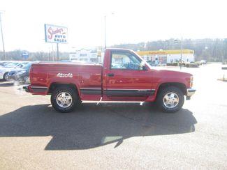 1992 Chevrolet C/K 1500 Batesville, Mississippi 1