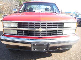 1992 Chevrolet C/K 1500 Batesville, Mississippi 10