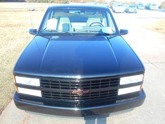 1992 Chevrolet C1500 Blanchard, Oklahoma 1