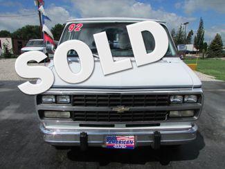 1992 Chevrolet Chevy Van Fremont, Ohio