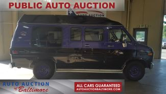 1992 Chevrolet Chevy Van  | JOPPA, MD | Auto Auction of Baltimore  in Joppa MD