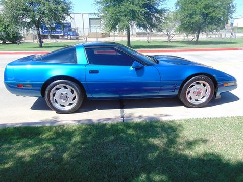 1992 Chevrolet Corvette ONE OWNER 49,274 ORIGINAL MILES | Grapevine, TX | Corvette Center Dallas in Grapevine, TX