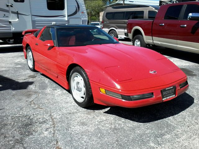 1992 Chevrolet Corvette GreenWood Edition San Antonio, Texas 2