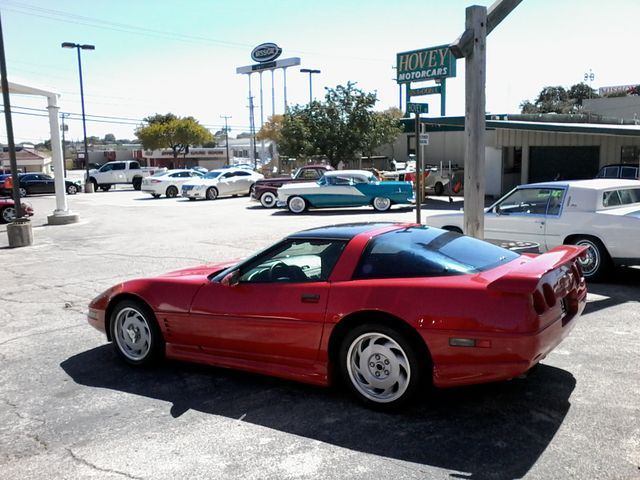 1992 Chevrolet Corvette GreenWood Edition San Antonio, Texas 4