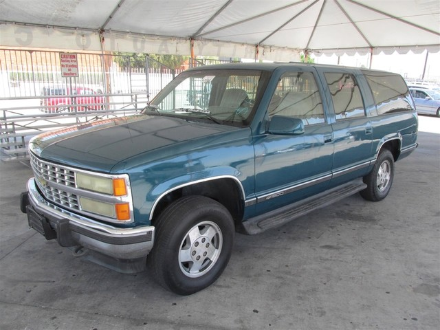 1992 Chevrolet Suburban Please call or e-mail to check availability All of our vehicles are ava