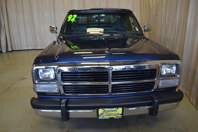 1992 Dodge D250 & W250 Roscoe, Illinois 9