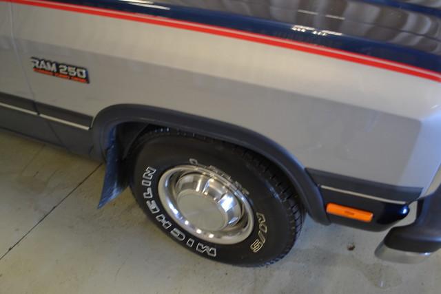 1992 Dodge D250 & W250 Roscoe, Illinois 10