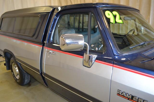 1992 Dodge D250 & W250 Roscoe, Illinois 11