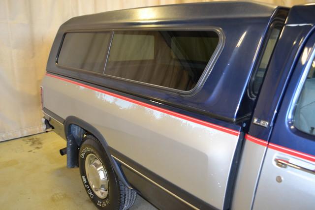 1992 Dodge D250 & W250 Roscoe, Illinois 12