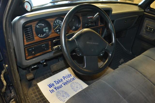 1992 Dodge D250 & W250 Roscoe, Illinois 18