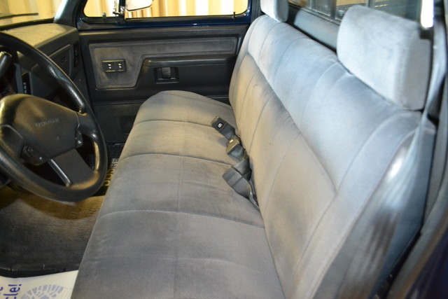 1992 Dodge D250 & W250 Roscoe, Illinois 20
