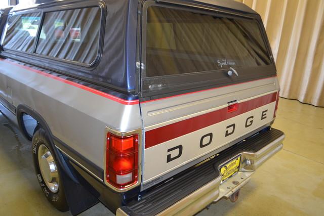 1992 Dodge D250 & W250 Roscoe, Illinois 5