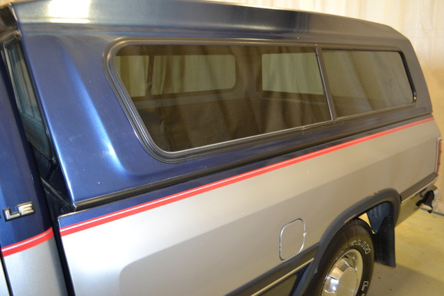 1992 Dodge D250 & W250 Roscoe, Illinois 6