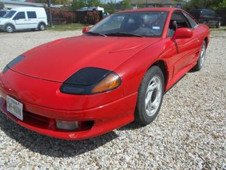 1992 Dodge Stealth RT Cleburne, Texas 1