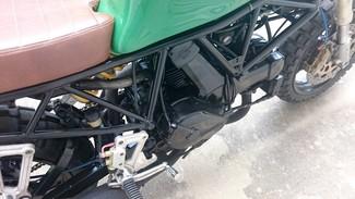 1992 Ducati 750SS MADE-TO-ORDER SCRAMBLER Mendham, New Jersey 10