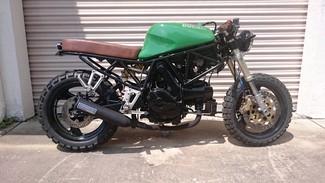 1992 Ducati 750SS MADE-TO-ORDER SCRAMBLER Cocoa, Florida 40
