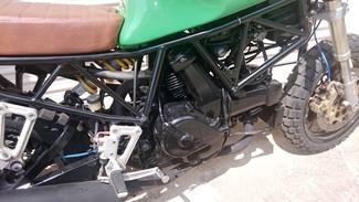 1992 Ducati 750SS MADE-TO-ORDER SCRAMBLER Mendham, New Jersey 42
